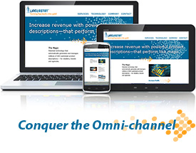 Conquer the Omni-Channel